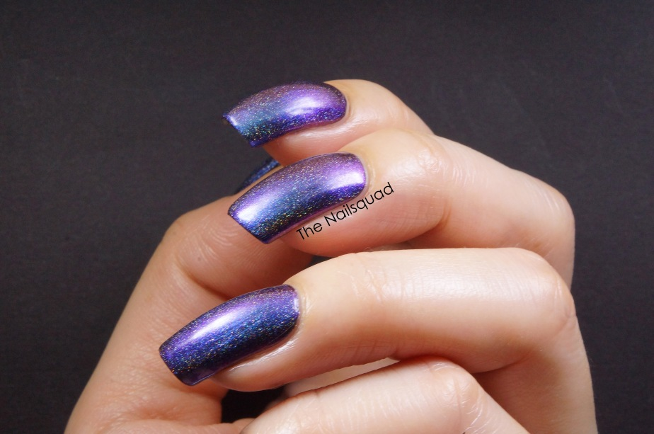 across the universe by enchanted polish