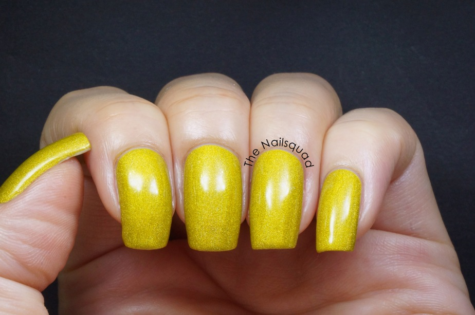 lemon drops by fancy gloss