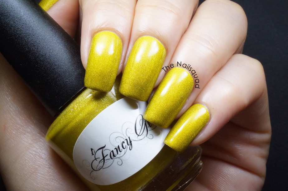 lemon drops by fancy gloss(2)