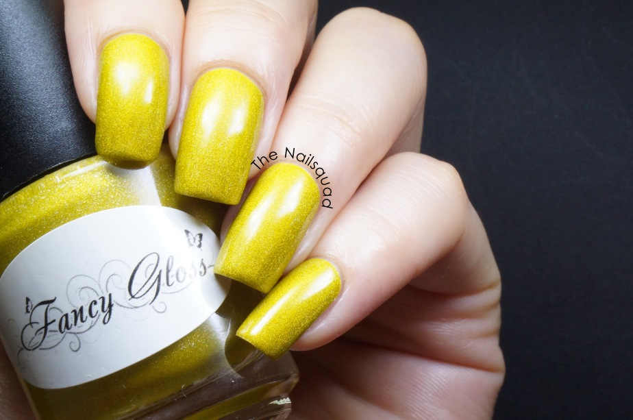 lemon drops by fancy gloss(3)