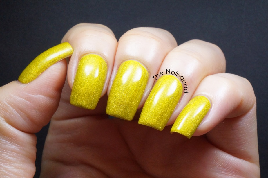 lemon drops by fancy gloss(4)