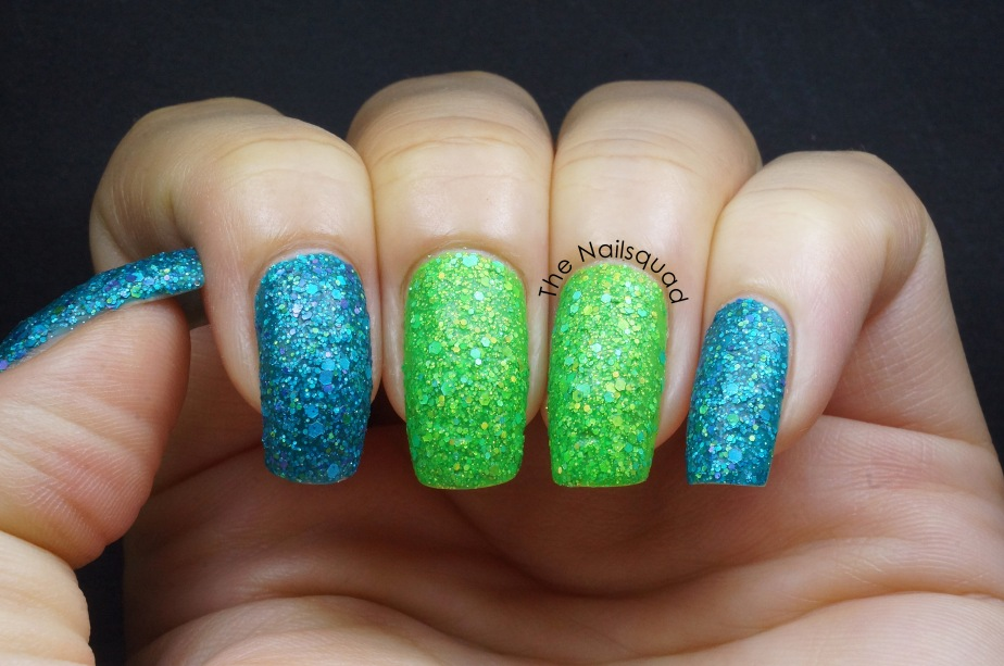 partners in lime by kbshimmer