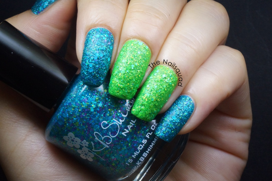 she twerks out by kbshimmer