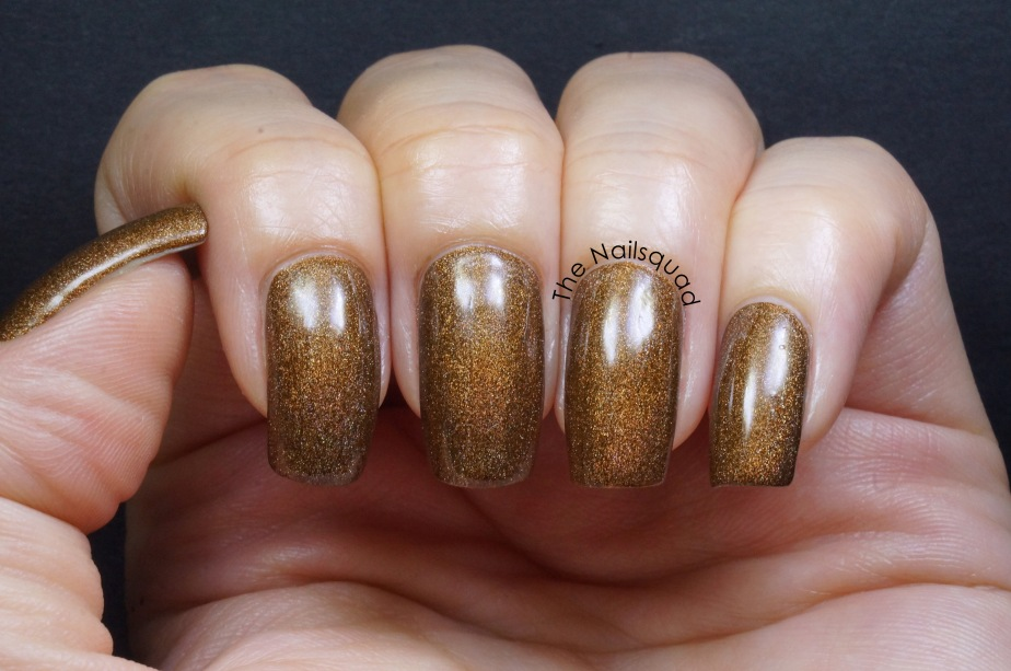 chocolate muffin by fancy gloss