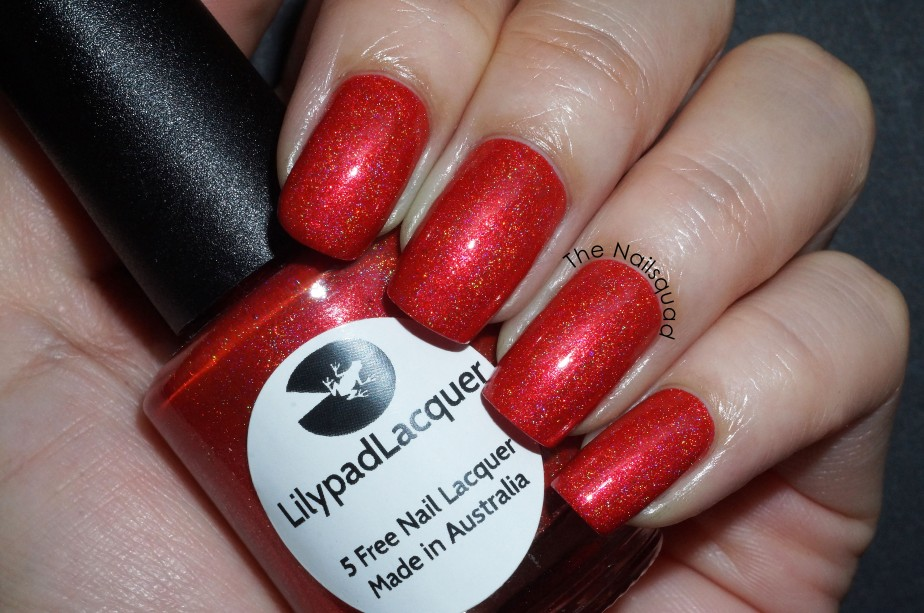 chilli crab by lilypad lacquer(5)