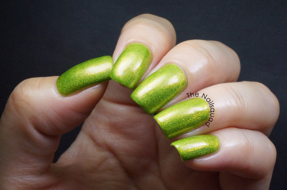 clean and green by lilypad lacquer(1)