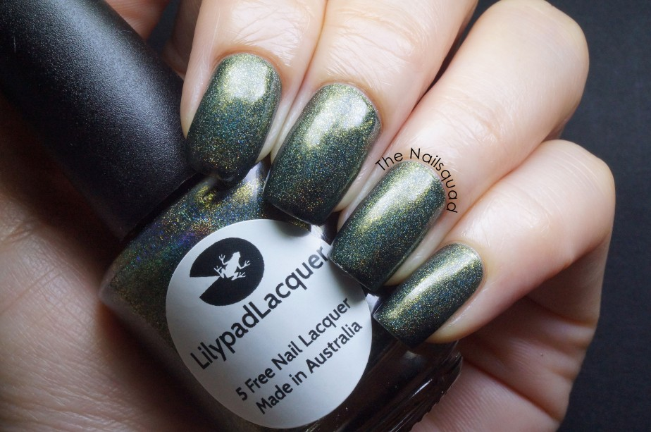 durian dreamin by lilypad lacquer(2)