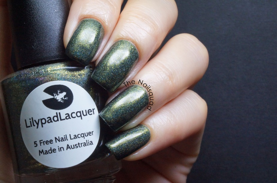 durian dreamin by lilypad lacquer(3)