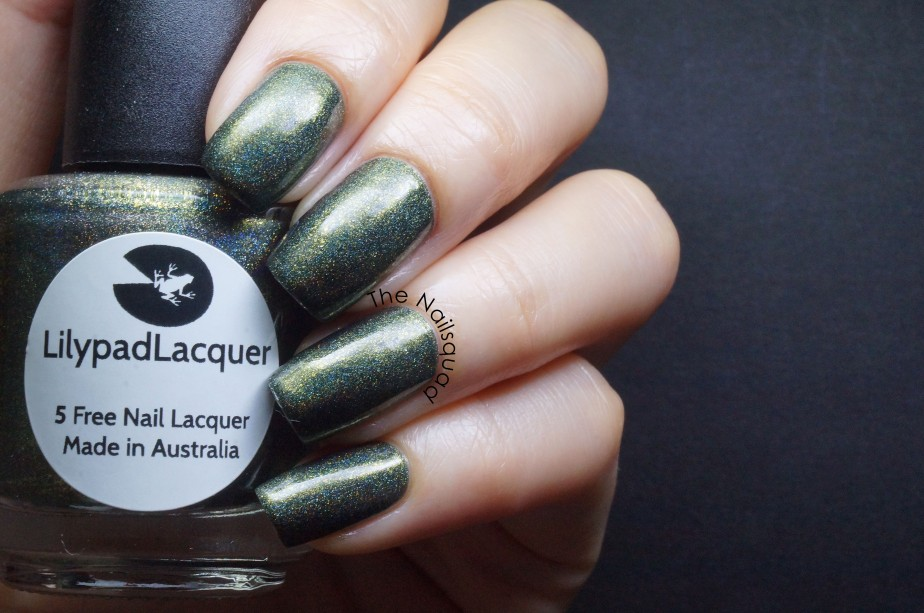 durian dreamin by lilypad lacquer(4)