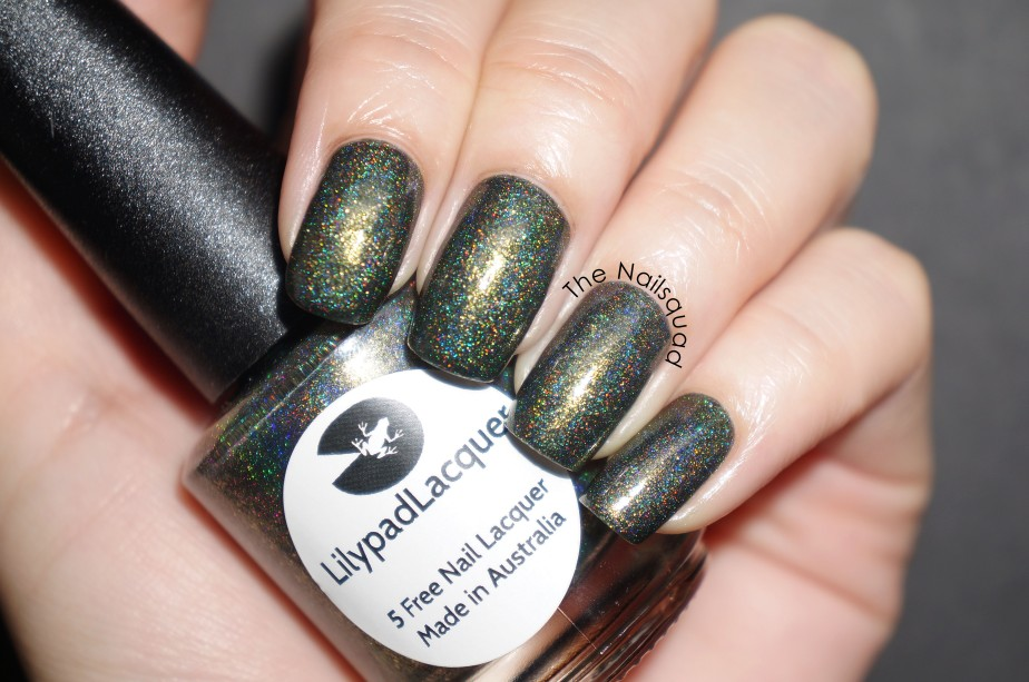 durian dreamin by lilypad lacquer(6)