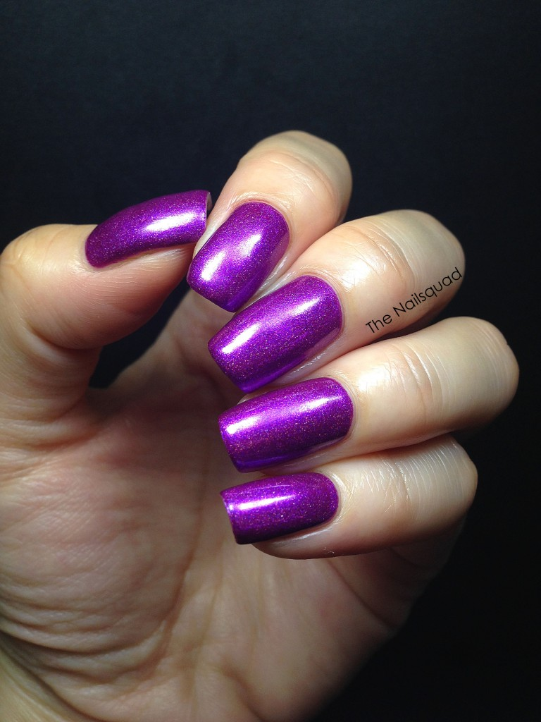national beauty by lilypad lacquer