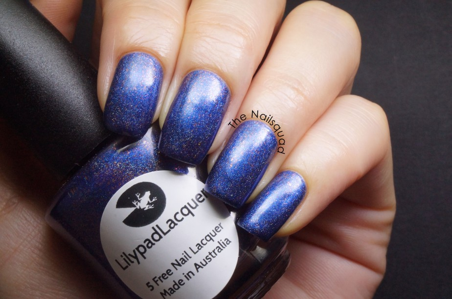 singapore skyline by lilypad lacquer(2)