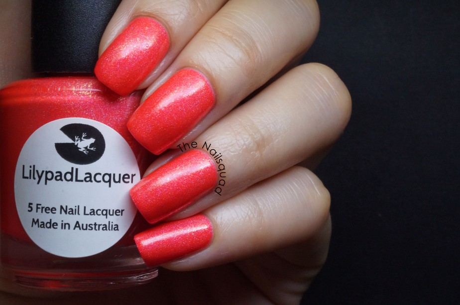 summer never ends by lilypad lacquer(4)