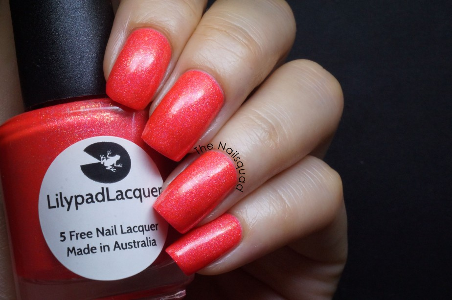 summer never ends by lilypad lacquer(5)