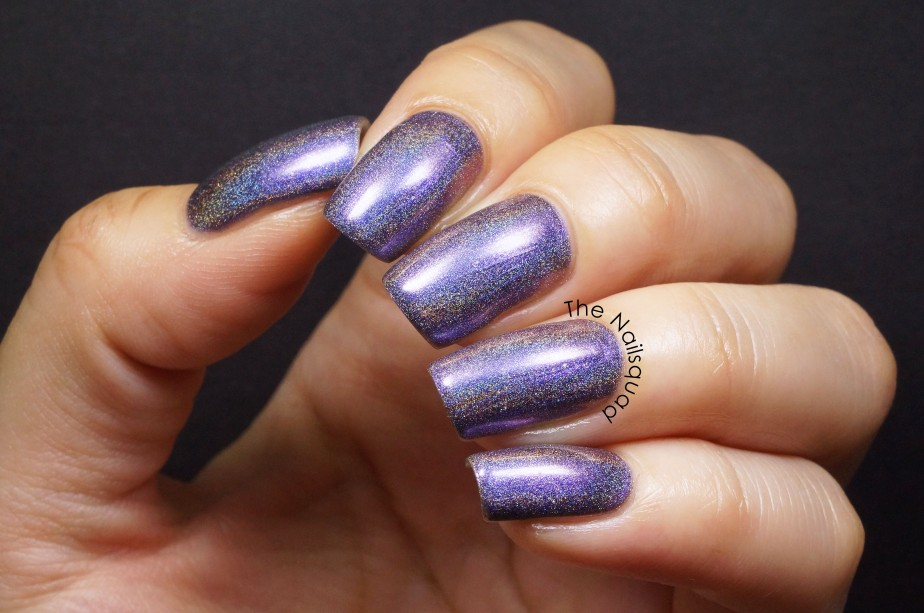 time to pretend by enchanted polish(1)